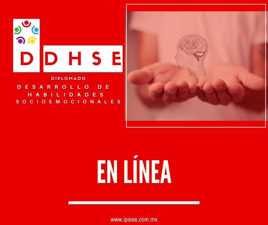 Diplomado Desarrollo de Habilidades Socioemocionales en Línea