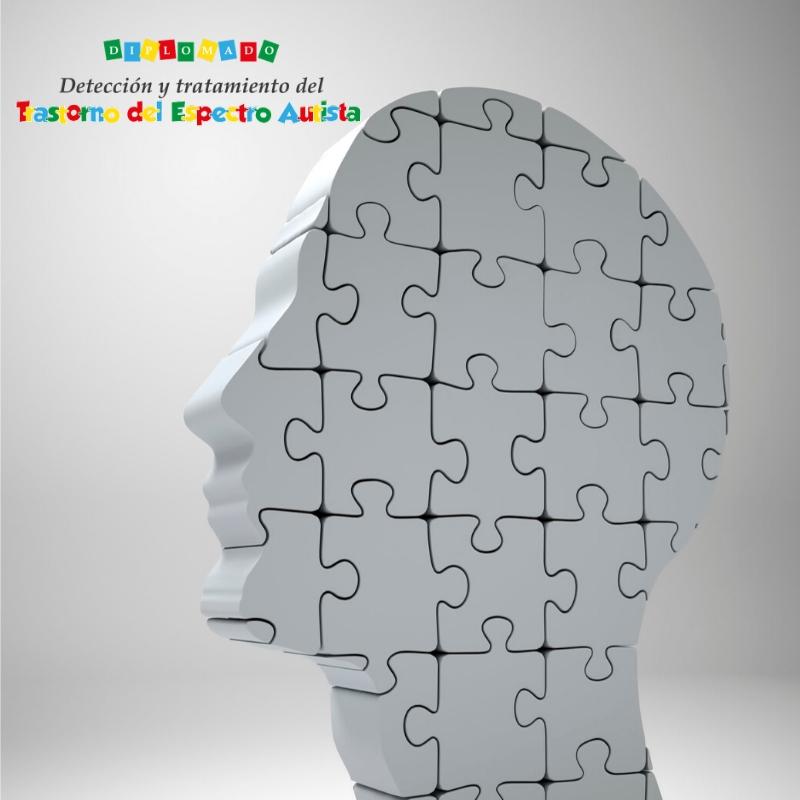 Diplomado en Detección y tratamiento del Espectro Autista