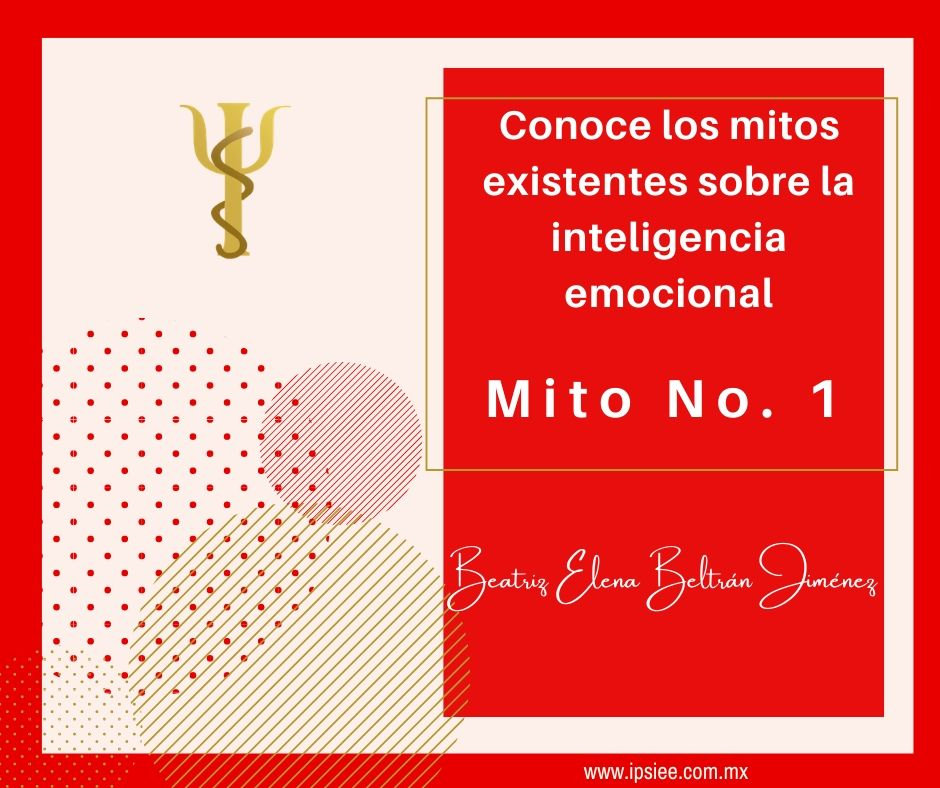 Podcast: Mito No. 1 sobre la inteligencia emocional