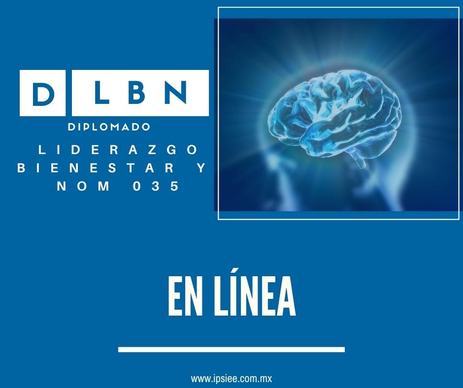 Diplomado en Liderazgo, Bienestar y  NOM 035 En Línea
