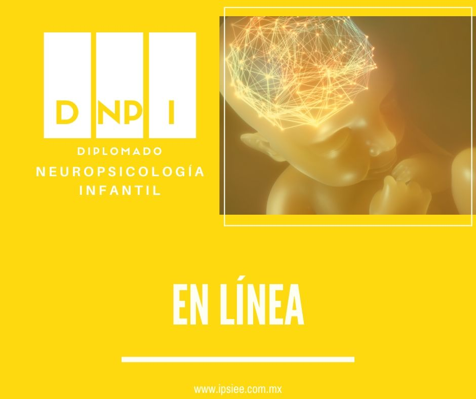 Diplomado Neuropsicología Infantil en Línea